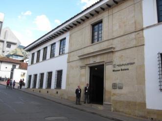 Museo Botero, Bogotá. Foto TripAdvisor