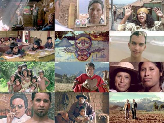 Resultado de imagem para latinoamerica musica calle 13