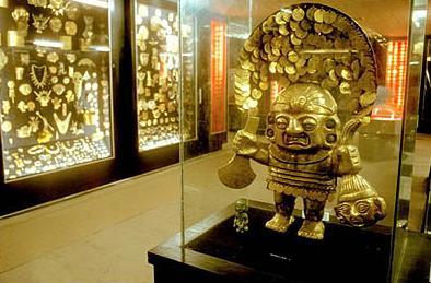 Resultado de imagem para los mochicas piezas de oro
