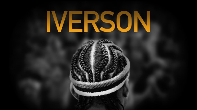 Resultado de imagem para iverson netflix