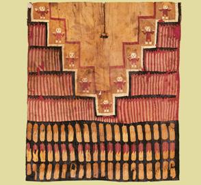 Resultado de imagem para la cultura chincha textileria